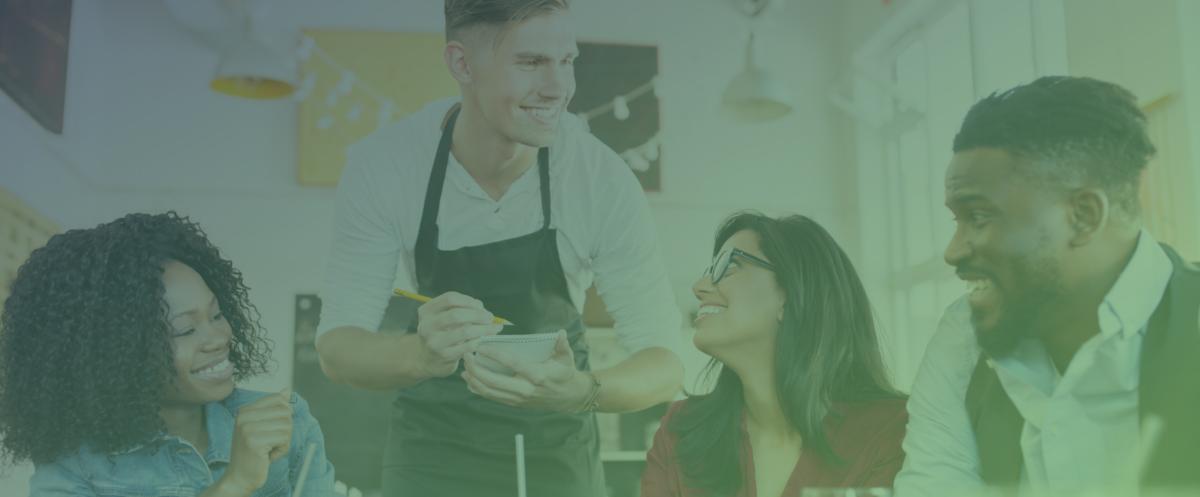 Reduce Restaurant Labor Costs Header