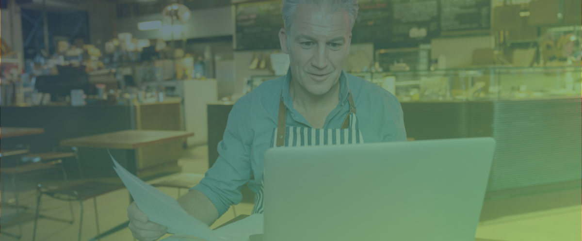 DL Blog Banner - Calculating Restaurant Labor Costs in 5 Easy Steps