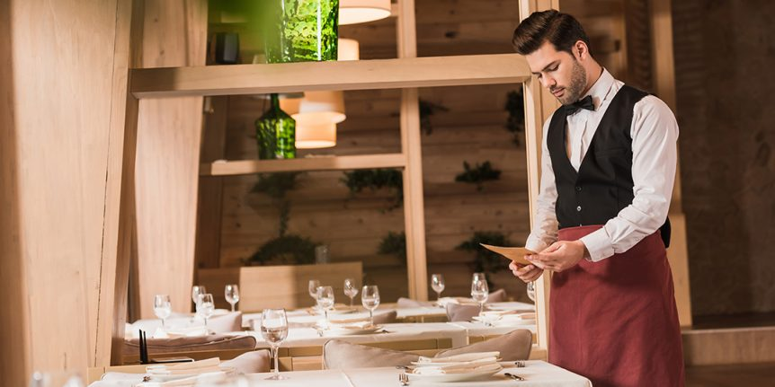 The Real Cost Of Restaurant Employee Turnover Decision Logic - Restaurant table cost