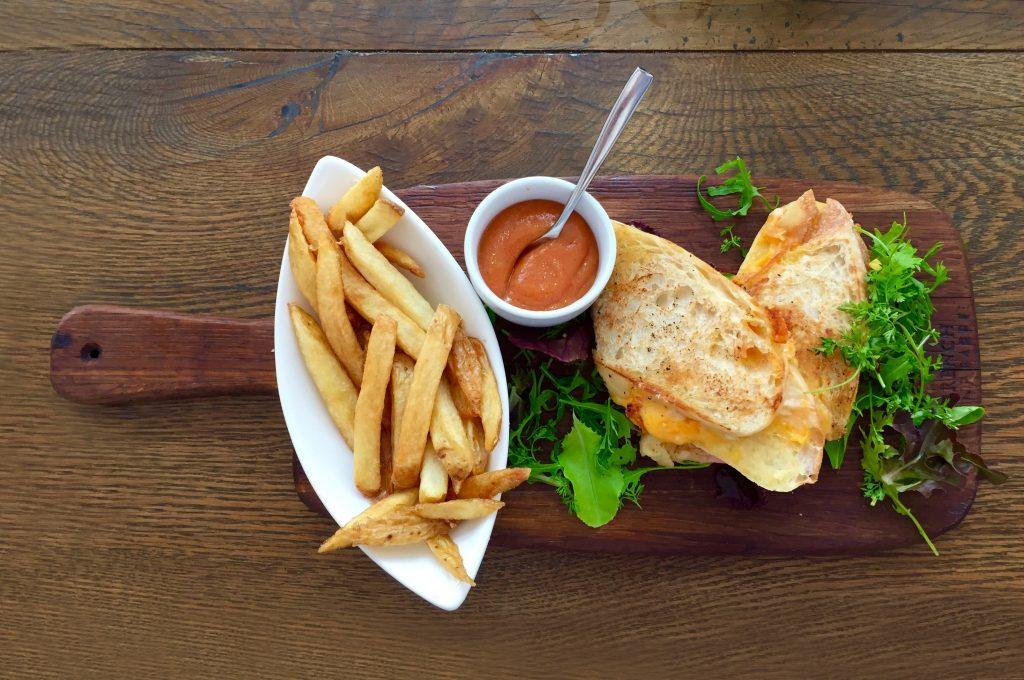bread-chip-close-up