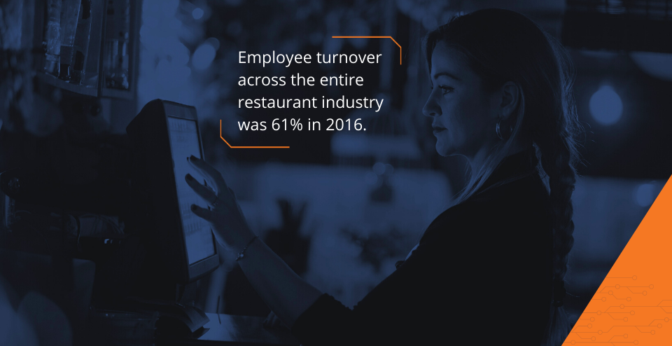 Keep staff engaged and reduce employee turnover